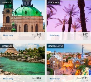 Travelocity Vacation Packages All The Latest Deals