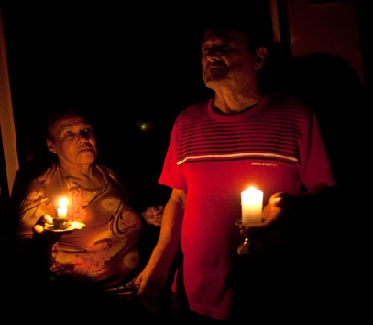 Venezuela News Power Outage/ Electricity Shortage