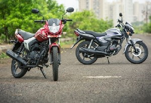 Yamaha Saluto RX 110cc Available Colours