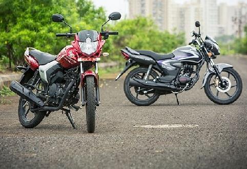 Yamaha Saluto RX 110cc Mileage Per Liter/ Average Per Liter