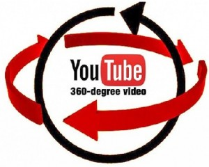 YouTube 360-degree Video Streaming