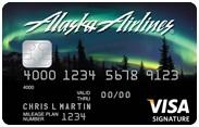 Alaska Airlines Credit Card Login Bank of America
