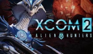 Alien Hunters: XCOM 2's Second DLC Pack