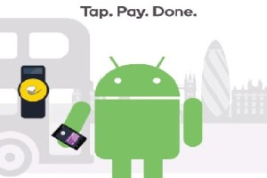 Android Pay, in the UK