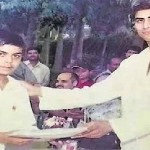 Ashish Nehra Talking About Viral Old Photo of Himself and Virat Kohli