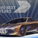 BMW Self Driving iNext Electric Car: All about this Flagship Model