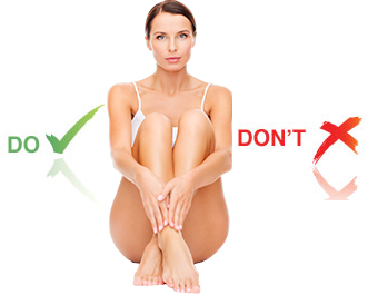 side effects of laser hair removal treatment