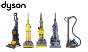 Dyson Vacuums Reviews