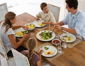Kids Healthy Eating Chart
