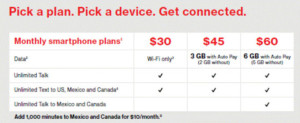 Enroll Verizon's AutoPay Plan