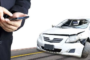 File Car Insurance Claim without Police Report