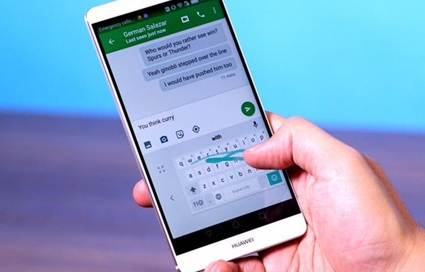 Google's New Keyboard Update will Help Overcome The Limitation