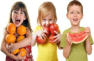 Guide to Kids Healthy Eating