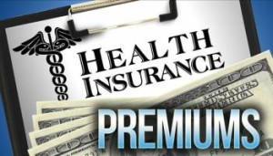 Health Insurance Premium Rates by Next Year