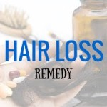 Some Effective Home Remedies for Treating Hair Loss