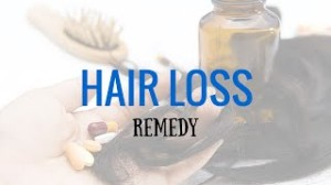 Home Remedies for Treating Hair Loss