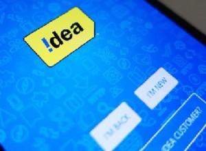 Idea Cellular App