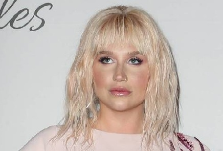 "Watch Kesha Cover Lady Gaga's ""Til It Happens to You"""