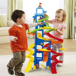 Psychological Developmental Stages of Children