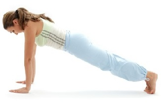 Yoga Asanas for Stomach Fat Loss with Photos