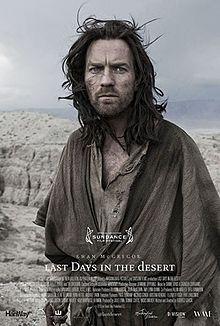 Last Days in the Desert Showtimes/ Trailer Youtube