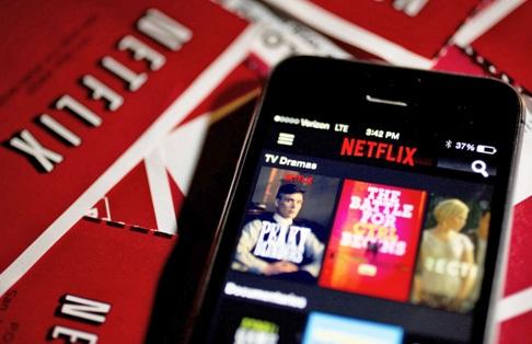 New Data Saving Feature of Netflix