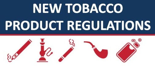 Regulate Manufacturing and Sale of Tobacco Products