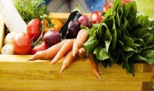 Increase the Nutrients of Veggies