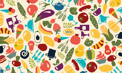List of Food Nutrients and Their Functions