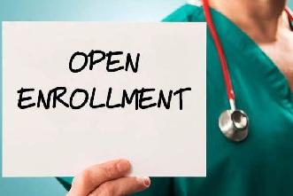 Healthcare Enrollment Specialist Job Description
