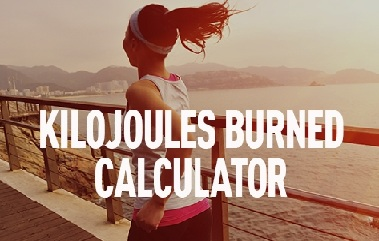 How Many Kilojoules do You Need to Burn to Lose a Kilo