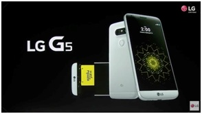 Pre-Book LG G5 with Free CAM PLUS Offer – The Modular Phone