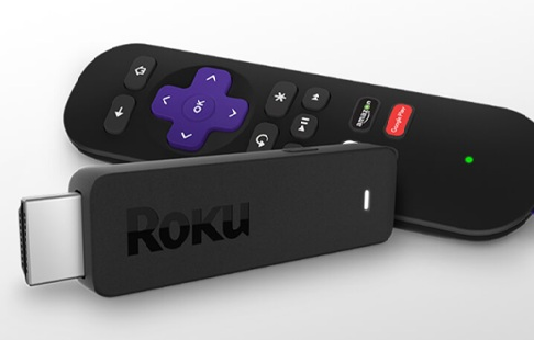 Buy ROKU 3500EU Streaming Stick