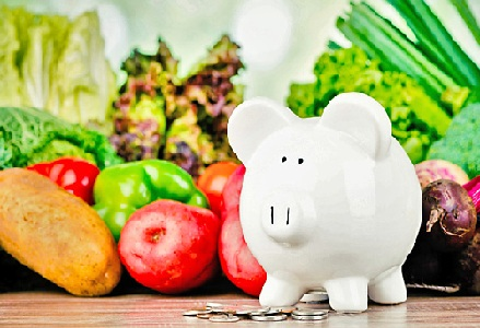 Specific Ways to Save Money on Healthy Food