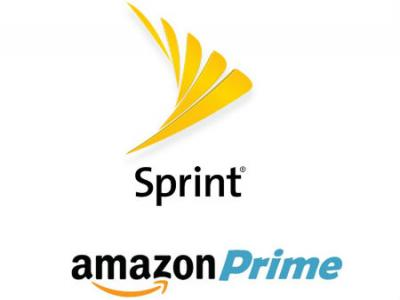 Activate Sprint's 'Better Choice XXL Plan' with Free One Year Amazon Prime Membership