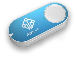 Amazon Web Services AWS IoT Button Projects