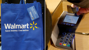 Walmart Visa Cards are More Secure with PINs