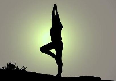 Practice Yoga to Combat Alzheimer's
