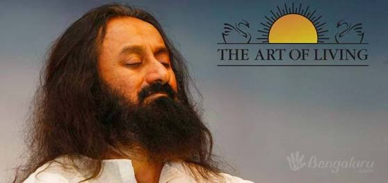 Art of Living's plea to pay compensation