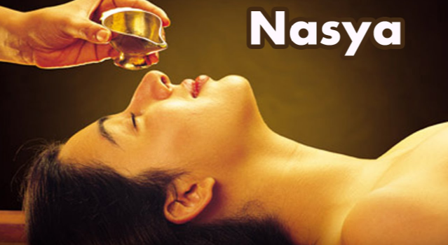 Nasya Health Benefits, Side Effects