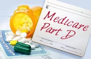 Medicare-Part-D-plan
