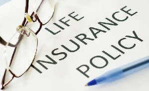 Adjustable Life Insurance Policy