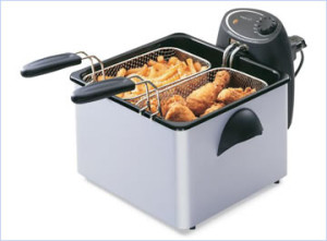 Deep Fryer Reviews