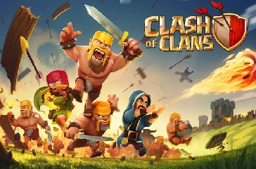 Clash of Clans Cheats Android No Survey No Password