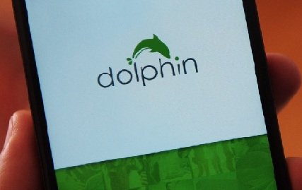 Dolphin Mobile Browser Also Supports Windows 7|8|XP|Vista