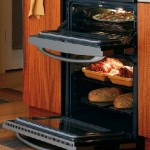 Double Oven Reviews – Oven with Double Separate Door, Cooking Temperature and Functions