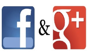 Combine Two Accounts of Google & Facebook