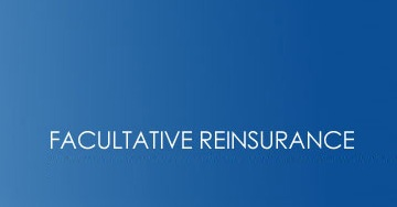 What does Facultative Insurance Mean?