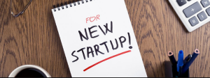 for start a new tech startup