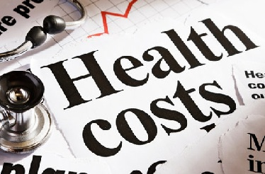 Health Care Costs at the Age of 30